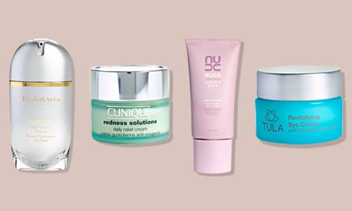 probiotic skin care items