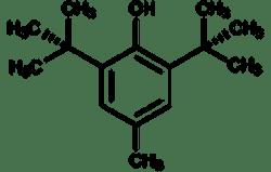 BHT antioxidant