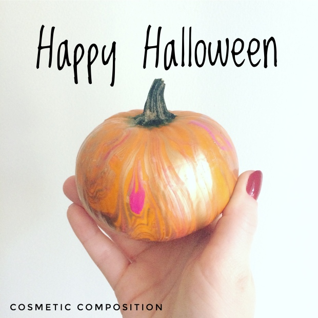 happy halloween - Cosmetic Composition.JPG