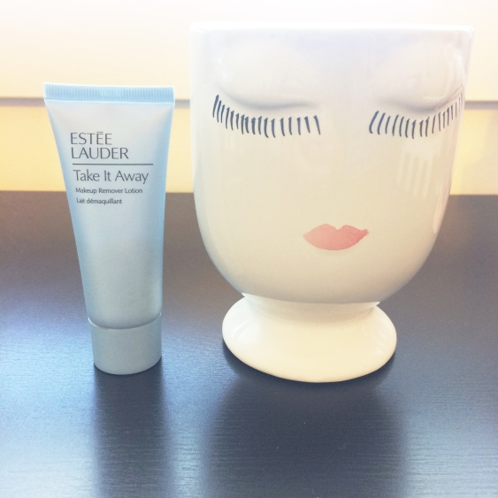 Estee Lauder Take if Off review - Cosmetic Composition