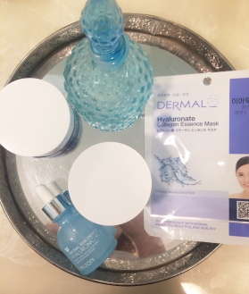 What is Hyaluronic Acid? (2) - Cosmetic Composition