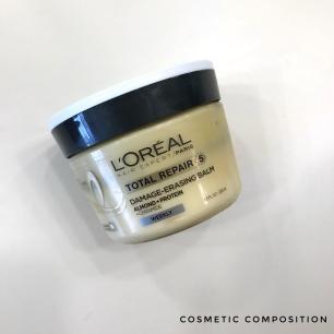 L'Oreal Total Repair Hair Mask - Cosmetic Composition