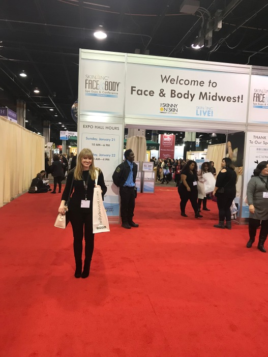 Skin Inc Face & Body Expo - Cosmetic Composition.JPG
