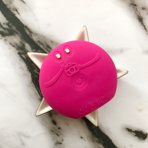 Foreo Luna fofo brush review - Cosmetic Composition