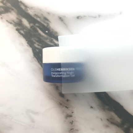 Transformation Gel Review - Cosmetic Composition