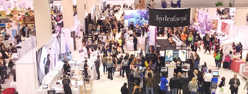 2019 American Beauty Show – Some Thoughts – Cosmetic Composition
